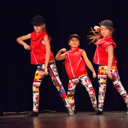 How dance can help your whole family achieve all of their New Year's resolutions