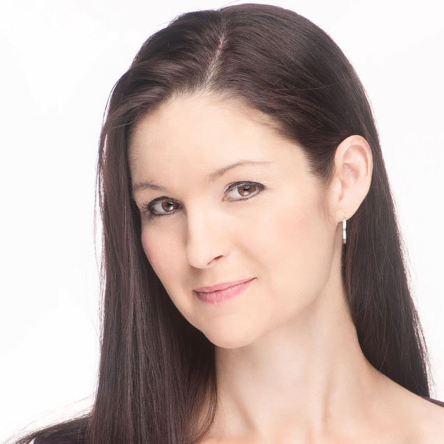 Sandi Gonzalez