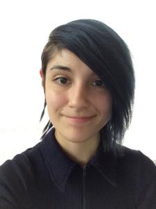 Sarah - Director of Music