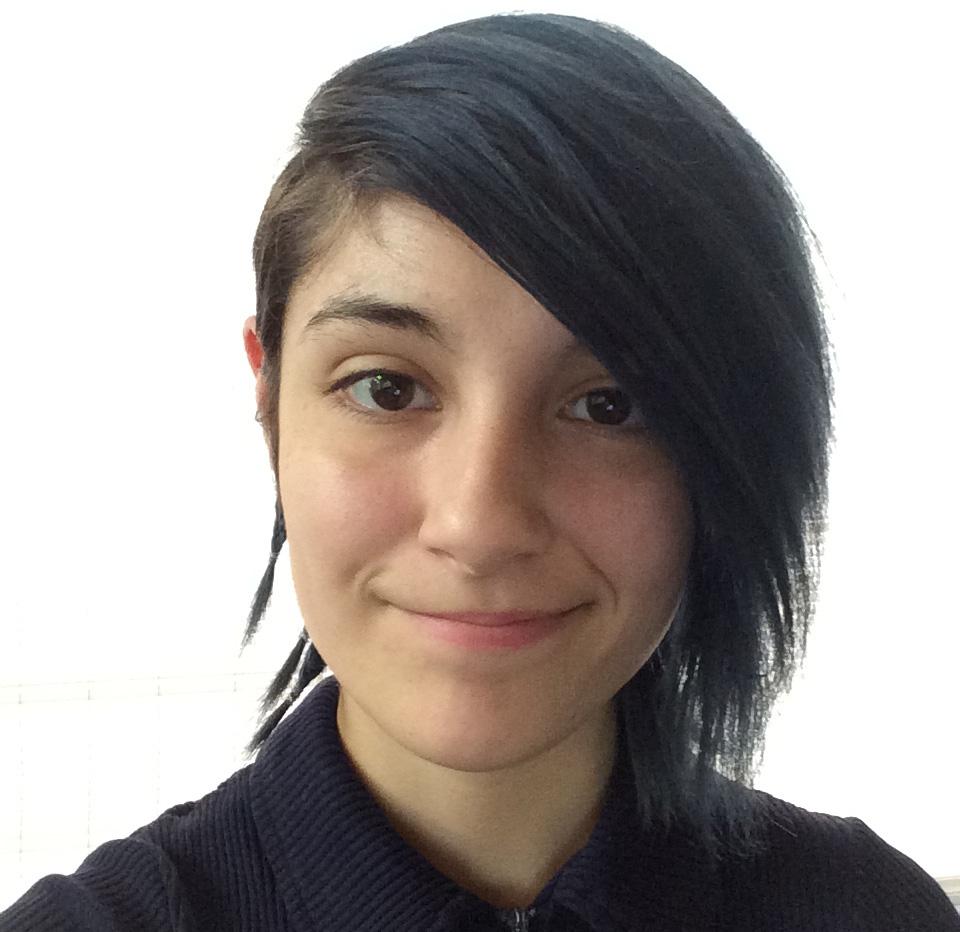 Sarah Gonzalez