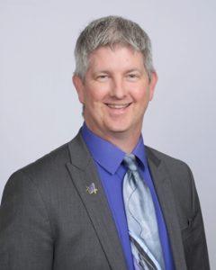 Clyde Voorhies - Webmaster, Software Engineer